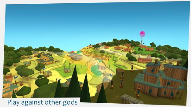 Godus on PC screenshot #3
