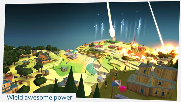 Godus on PC screenshot #4