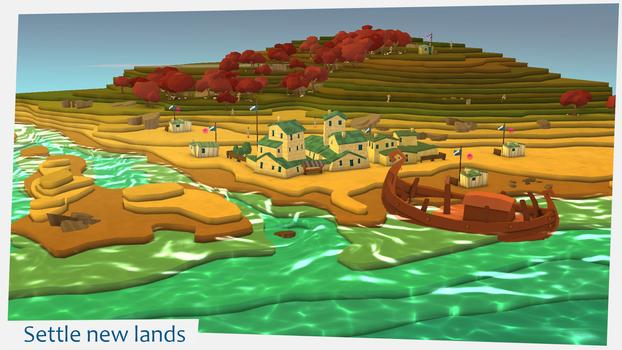 Godus on PC screenshot #6