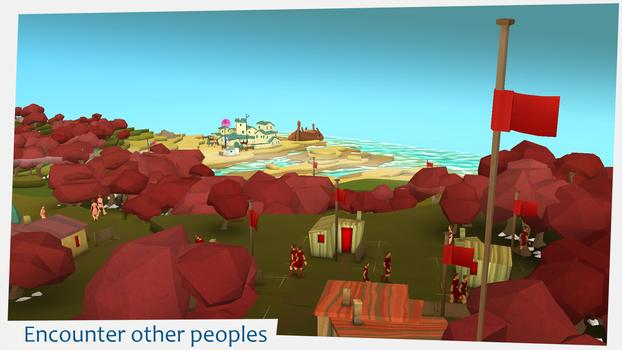Godus on PC screenshot #8