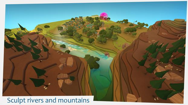 Godus on PC screenshot #9