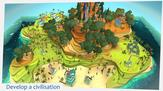 Godus on PC screenshot thumbnail #2