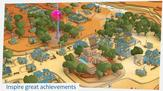 Godus on PC screenshot thumbnail #5