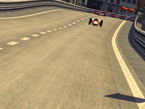 Golden Age of Racing on PC screenshot #2
