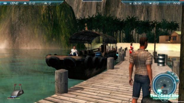The Good Life on PC screenshot #2