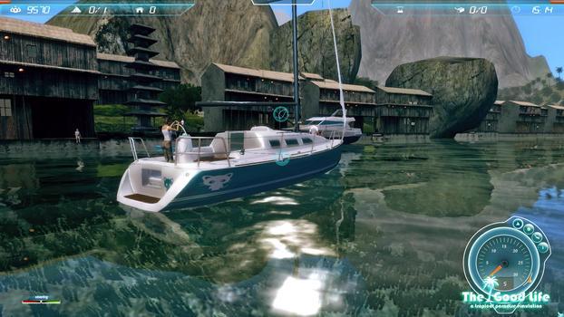 The Good Life on PC screenshot #1