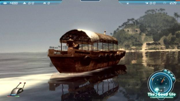 The Good Life on PC screenshot #5