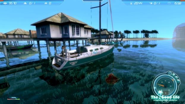 The Good Life on PC screenshot #4