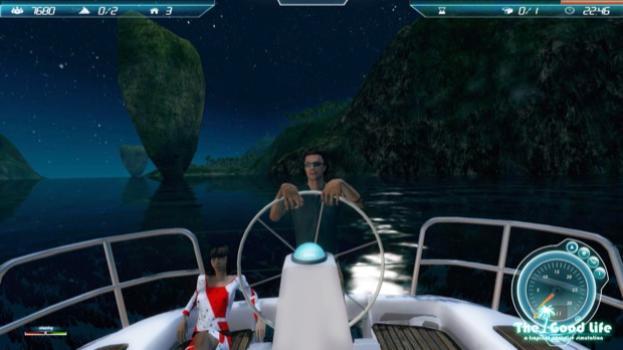 The Good Life on PC screenshot #3