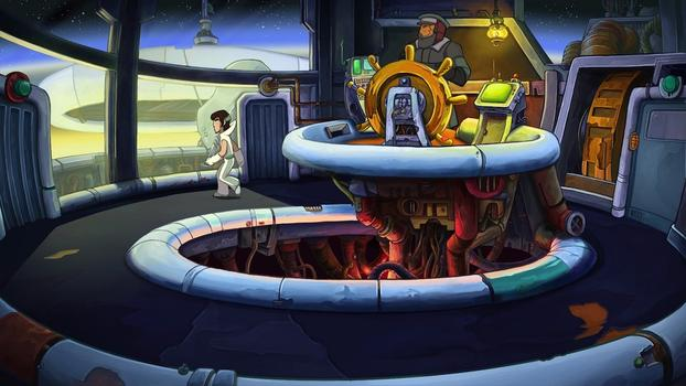 Goodbye Deponia Premium Edition on PC screenshot #5