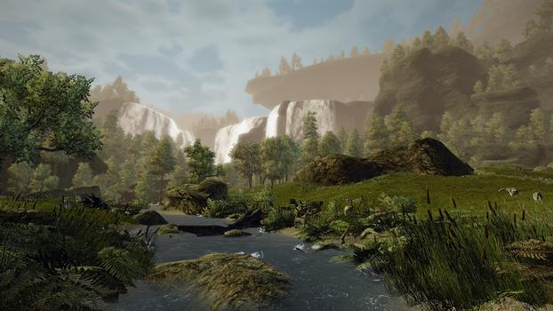 Gothic 3: Forsaken Gods - Enhanced Edition on PC screenshot #4