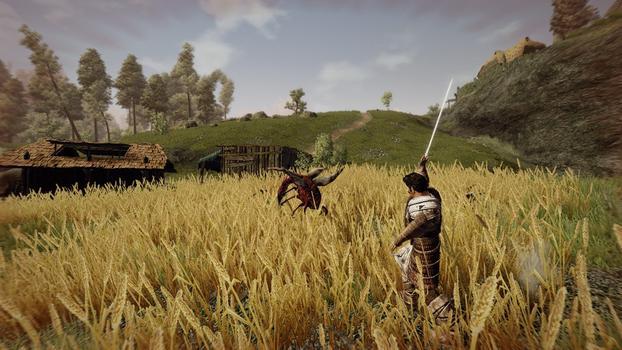 Gothic 3: Forsaken Gods - Enhanced Edition on PC screenshot #3