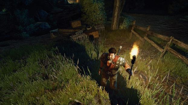 Gothic 3: Forsaken Gods - Enhanced Edition on PC screenshot #2