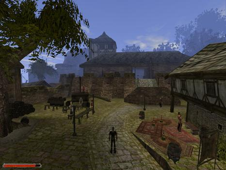 Gothic II: Gold on PC screenshot #7