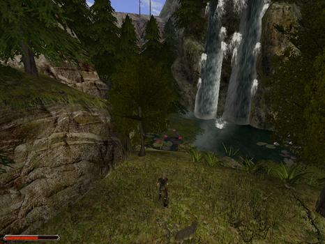 Gothic II: Gold on PC screenshot #6