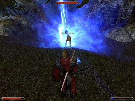 Gothic II: Gold on PC screenshot #5