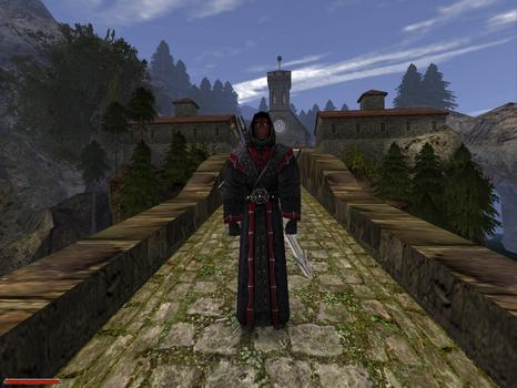 Gothic II: Gold on PC screenshot #3