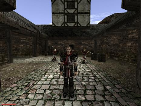 Gothic II: Gold on PC screenshot #2