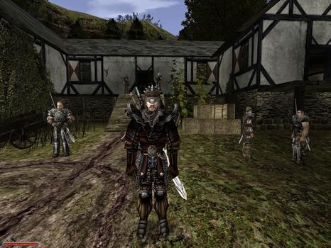 Gothic II: Gold on PC screenshot #1