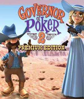 Governor of Poker 2 - Premium Edition