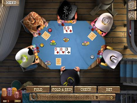 Governor of Poker 2 - Premium Edition on PC screenshot #1
