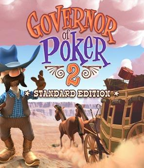 Governor of Poker 2 - Standard Edition