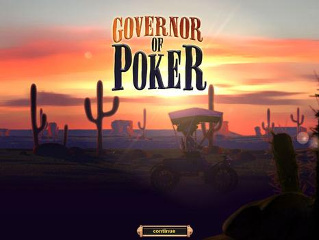 Governor of Poker on PC screenshot #3