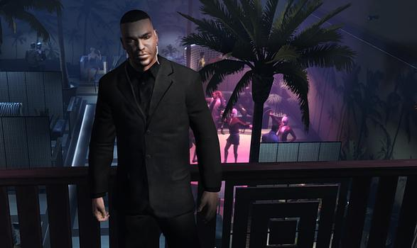 Grand Theft Auto: Episodes from Liberty City on PC screenshot #5