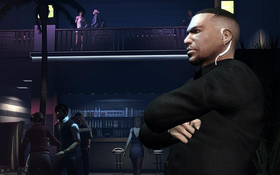 Grand Theft Auto: Episodes from Liberty City on PC screenshot #2