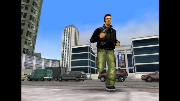 Grand Theft Auto III on PC screenshot #3