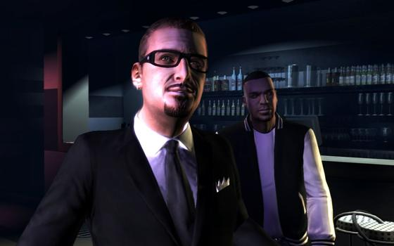 Grand Theft Auto IV: Complete Edition on PC screenshot #2