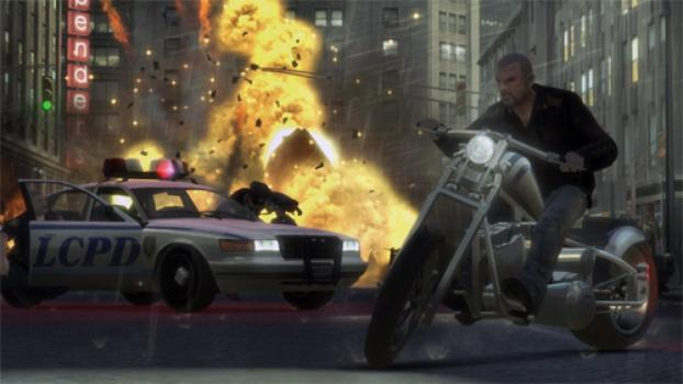 Grand Theft Auto IV: The Lost & Damned on PC screenshot #1
