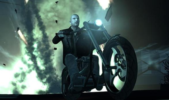 Grand Theft Auto IV: The Lost &amp; Damned on PC screenshot #2