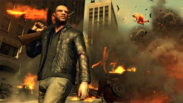Grand Theft Auto IV: The Lost &amp; Damned on PC screenshot #3