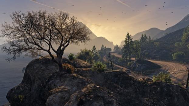 Grand Theft Auto V on PC screenshot #7