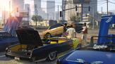 Grand Theft Auto V on PC screenshot thumbnail #5