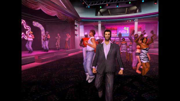 Grand Theft Auto: Vice City on PC screenshot #4