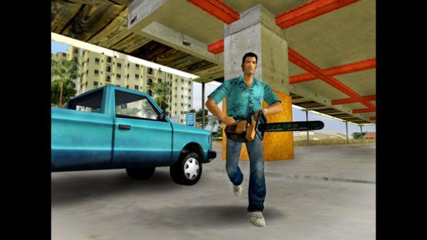 Grand Theft Auto: Vice City on PC screenshot #2