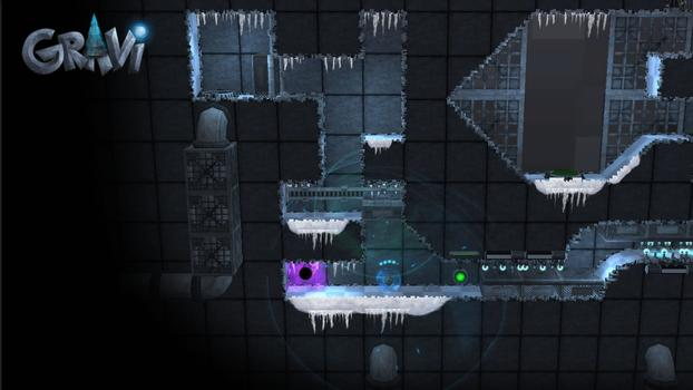 Gravi on PC screenshot #5