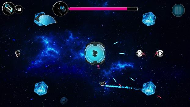 Gravity Badgers on PC screenshot #4