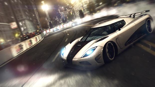 GRID 2 - Car Unlock Pack on PC screenshot #5