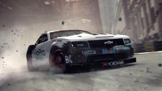 GRID 2 - Drift Pack on PC screenshot #5