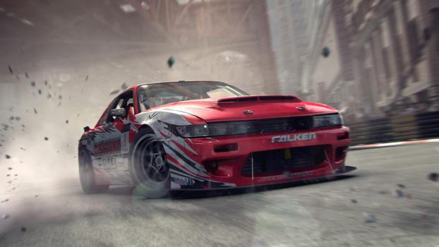 GRID 2 - Drift Pack on PC screenshot #4