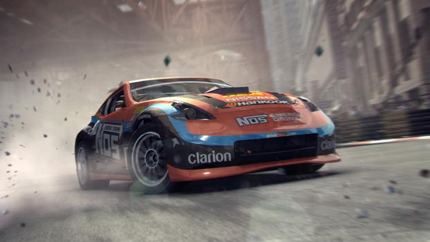 GRID 2 - Drift Pack on PC screenshot #2