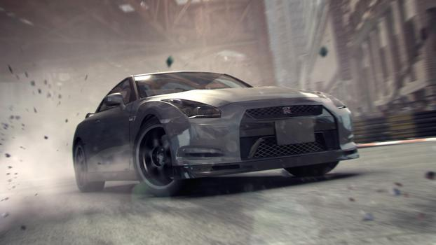 GRID 2 - GTR Racing Pack on PC screenshot #2