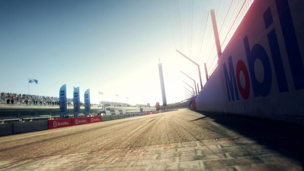 GRID 2 - IndyCar Pack on PC screenshot #3