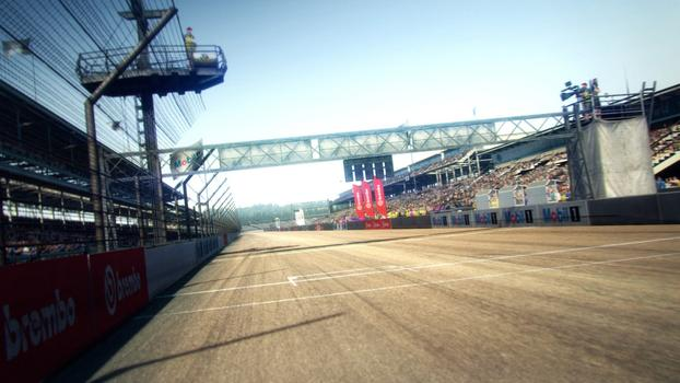 GRID 2 - IndyCar Pack on PC screenshot #2
