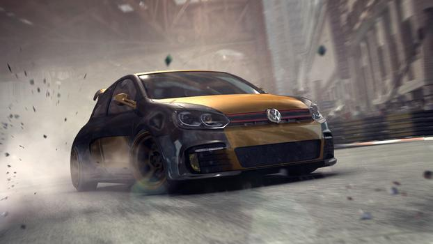GRID 2 - Peak Performance Pack on PC screenshot #4