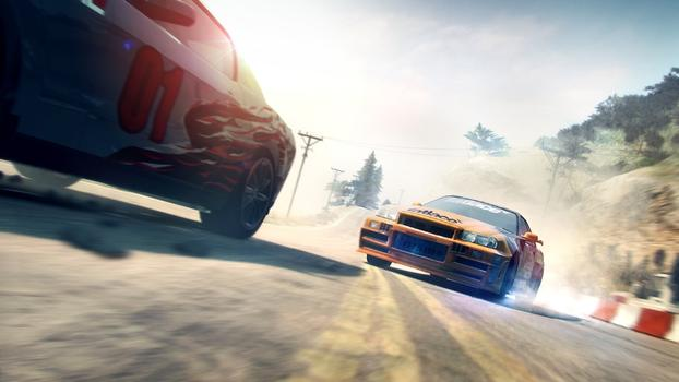 GRID 2 on PC screenshot #1