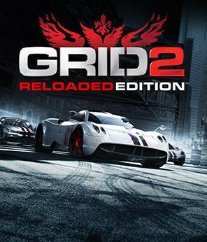 GRID 2 Reloaded